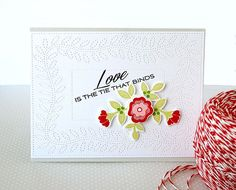 Papertrey Ink - Cover Plate: Stitched Die: Papertrey Ink Clear Stamps Dies Paper Ink Kits Ribbon