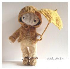 #crochet dolls