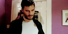 Jamie Dornan in Guess the Psycho: Christian Grey or Paul Spector ...