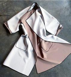 Outwear by Tony Maticevski
