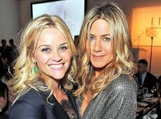 New Details About Reese & Jen's New TV Series Revealed - E! Online Morning Tv Shows, Morning Show, Mark Duplass, Billy Crudup, Top Of The Morning, Jennifer Aniston Style, Burning Love, New Tv Series, Steve Carell
