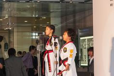 https://flic.kr/p/MrCFJa | 태권 소녀와 소년 : Taekwon Girl & Boy | 이벤트라는 것도 있었지만 솔직한 면이 보였기 때문에 그만큼 재미있었던 것 같습니다.