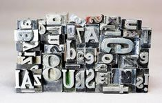Barbs, beaks, brackets, bowls: Baffled by typography terms? You're not alone. Here, we break down the field's most essential definitions.