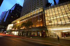 hong kong landmark mall - Google Search
