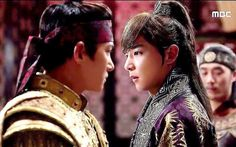 Jin Yi Han, Ha Ji Won, Drama Quotes, Ji Chang Wook, Actors, Asian, Korean Dramas, Movies, Films