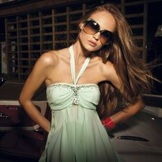 Spring Summer 2012 Collection