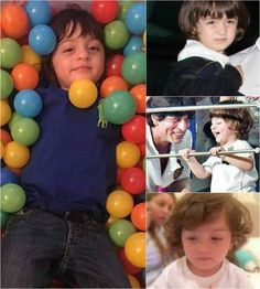Discussion,gauri khan,star kids,SRK,birthday,AbRam Khan
