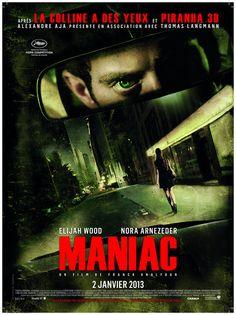 Tom Ripper fait son cinéma: Maniac Franck zito, portrait d'un serial killer   ...