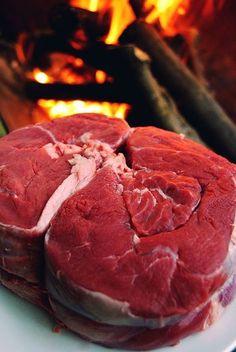De enige echte Florentijnse biefstuk | Italiaans eten | Ciao tutti - ontdekkingsblog door Italië