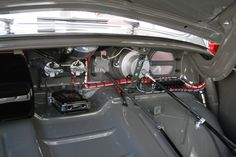 Image may have been reduced in size. Click image to view fullscreen. Auto Volkswagen, Volkswagen Karmann Ghia, Jetta Vw, Hot Vw, Vw Engine, Vw Parts, Baja Bug, Vw Vintage, Vw Beetles
