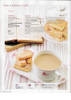 Revista bimby janeiro 2012 so receitas Foodies, French Toast, Food And Drink, Snacks, Baking, Breakfast, Tableware, Cake, Sweet