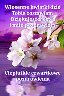 Dla każdego: POZDRAWIAM Good Morning Funny, Morning Humor, Day, Pictures, Blog, Night, Good Night, Polish, Good Morning