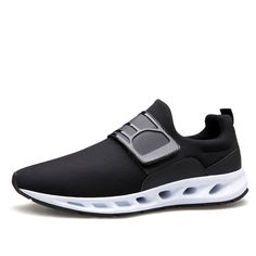 (32.33$)  Buy here - http://aiouc.worlditems.win/all/product.php?id=32656928812 - 2016 Summer Fashion Slippers Sport Style Casual Sport Men Shoes Comfort Ventilate Slip-On Fashion Luxury Brand D49
