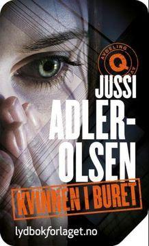 Jussi Adler-Olsen #kvinneniburet