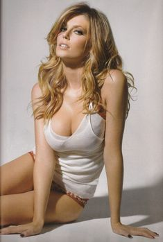Awesome Chick!  Diora Baird
