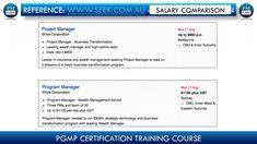 What Motivates Professionals to Pursue PgMP Certification? Program Management, Wealth Management, Project Management, Pmp Exam, Angles, Certificate, Insight, Knowledge
