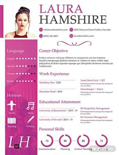 FREE Resume for Software Engineer Fresher Template - Word (DOC) | PSD | InDesign | Apple (MAC) Apple (MAC) Pages | Publisher | Illustrator | Template.net Student Resume Template, Resume Design Template, Indesign Templates, Cv Template, Adobe Indesign, Adobe Photoshop, Curriculum Template, Resume Format For Freshers, Hotel Jobs