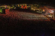 Das Paléo Festival Nyon - mit grossen Acts wie Neil Young & Crazy Horse, Sophie Hunger, Arctic Monkeys, The Smashing Pumpkins, Asaf Avidan, Danko Jones und Nick Cave & The Bad Seeds. Es gibt noch Tickets: http://www.ticketcorner.ch/paleo