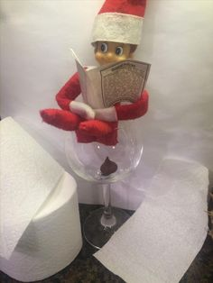 Dump A Day 22 Pictures That Elf On The Shelf Doesn't Want You To See!