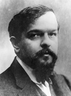 """Discover Claude Debussy famous and rare quotes. Share Claude Debussy quotations about art, music and feelings. """"But music, don't you know, is a dream. Saint Germain, Claude Debussy, Romantic Music, Ricky Gervais, Famous French, Cycle 3, Bbc Radio, Field Guide, Album"""