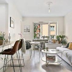 Apartamento pequeno, charmoso e aconchegante
