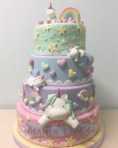 #unicorn ... Pinterest | https://pinterest.com/elcocinillas/