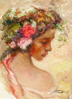 Art by Nydia Lozano