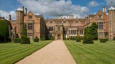 Charlecote Park - Mid Renaissance/Elizabeth I