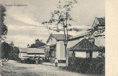 Sukabumi, Stasiun, 1914