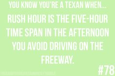yep!  Take the backroads & you'll get there quicker !