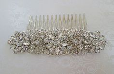 Hey, I found this really awesome Etsy listing at https://www.etsy.com/listing/107321712/wedding-accessories-bridal-hair-piece