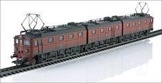 Gigant der Schiene 26800 Erzzug - 13-teilig.