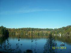 Skeleton Lake in Muskoka Lakes Township Ont. Autumn Scenes, The Province, National Geographic, Lakes, Ontario, Skeleton, Adventure, World, Nature