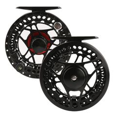 218.75$  Buy now - http://ali0do.worldwells.pw/go.php?t=32247645064 - Maximumcatch MC 9/11 Weight Fly Fishing Reel CNC Machine Cut Fly Reel  Large Arbour Aluminum Fly Reel