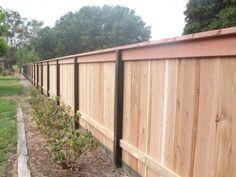 Board and Bat « Arbor Fence Inc | a Diamond Certified Company