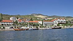 A chic stay in Portugal wine country: Travel Weekly