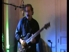I Feel the Need LIVE - Blues Solo Guitarist Chris Dair