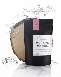 Collagen + Probiotic Functional Matcha Latte - Coffee vs Tea Matcha Collagen, Coffee Vs Tea, Yogurt Face Mask, Ceremonial Grade Matcha, Healthy Lifestyle Habits, Coconut Milk Powder, Chicory Root, Superfood, Smoothies
