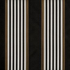 Save on Kasmir luxury fabric. Free shipping! Always 1st Quality. Search thousands of patterns. Swatches available. SKU KM-STRIPE-560-BLACK.