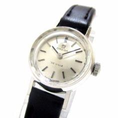 OMEGA Devil black Women's Wrist Watch #brandear #watch http://ift.tt/2zn3eIz