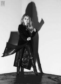 Sabrina Carpenter - KODE Magazine Issue 9 December 2015 Issue
