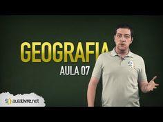 Geografia - Aula 07 - Industrialização - YouTube