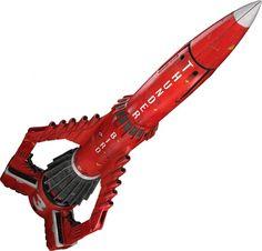 """ただいま好評放映中! 『サンダーバード ARE GO』の宇宙技術に""""大人目線""""で迫るイベントを見逃すな。"""