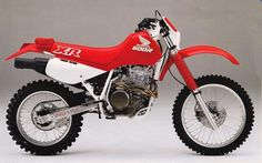 xr600r rally - Cerca con Google