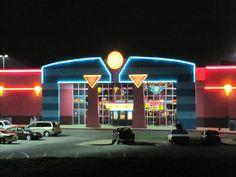 Palace Theater multiplex -    Wichita, Kansas