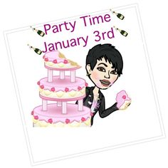 Party Time January 3rd! Style Obsessions Party Time January 3rd! Style Obsessions Join us! @tina421, @jconsorti, @bthereasap, @ringleader, @travelinggirl68, and @valeries!  Other