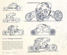 DRIVE: vehicle sketches and renderings by Scott Robertson: Scott Robertson: 9781933492872: Amazon.com: Books via PinCG.com