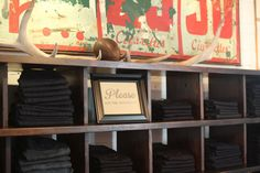 Imogene + Willie jeans \\ Sartorial Exposure