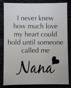 Happy Grandparents Day Gift Ideas and Greeting Card Printables Yeah, my grandchildren call me Nana! Andrew, Samuel and Jasmine! Great Quotes, Me Quotes, Inspirational Quotes, Funny Quotes, Karma, Quotes About Grandchildren, Grandkids Quotes, Affirmations, Happy Grandparents Day