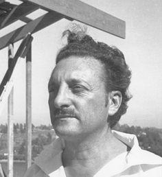 Rudolf M. Schindler. 1887-1953